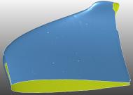 Model powierzchniowy