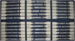 Próbki ABS m30 (Fortus 400mc)