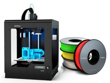 Zortrax m200 learning kit